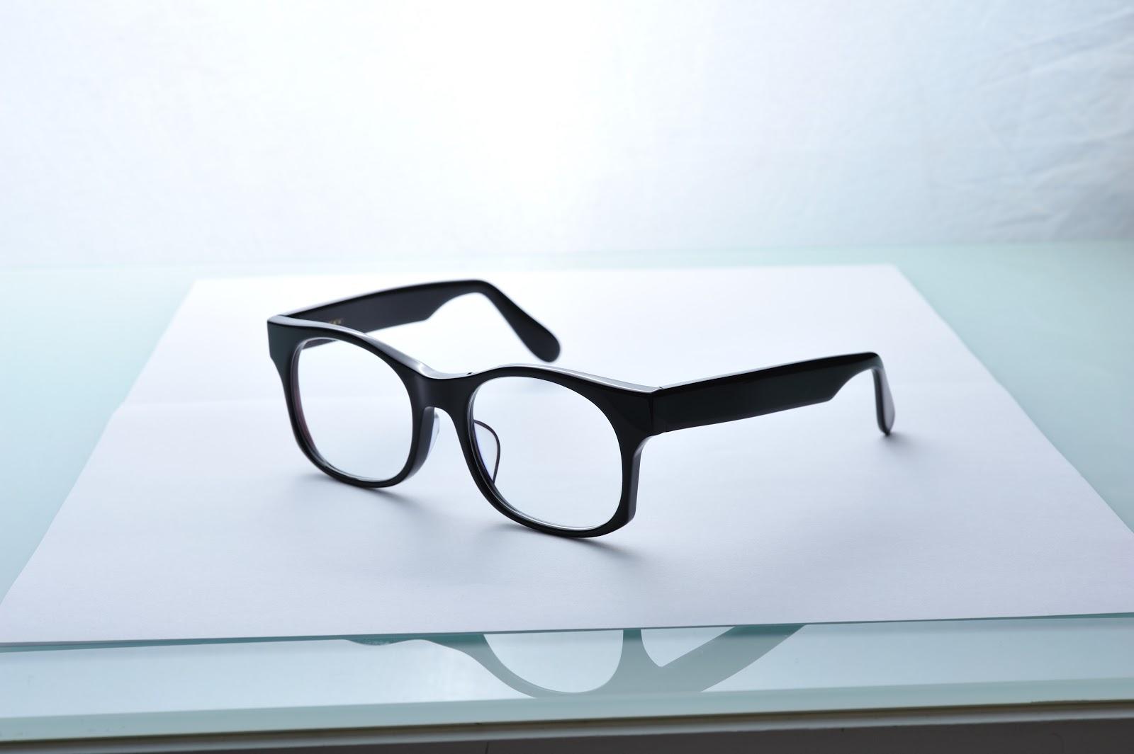 店 白山 眼鏡