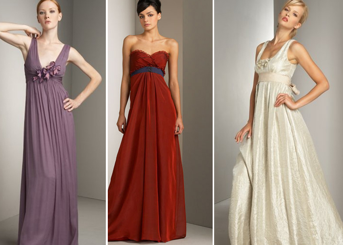 Vera Wang Evening Dresses