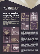 PRIZEMARK - a laser print shop in Abuja, Nigeria