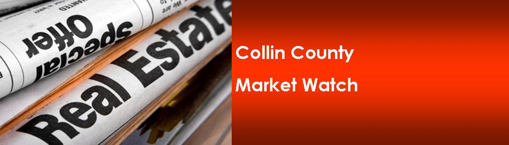 Collin County Market Watch