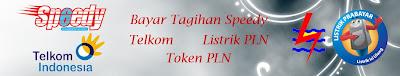 Banner Loket Telkom PLN