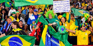 Prediksi Brasil vs Kroasia PD 2014