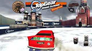 Top Gear: Stunt School SSR Pro v3.6 Mod (Unlimited Money)
