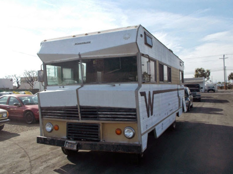 Used Rvs 1967 Dodge Winnebago Indian Motor Home For Sale