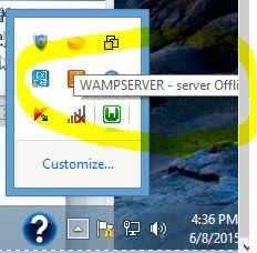 wamp-server-started