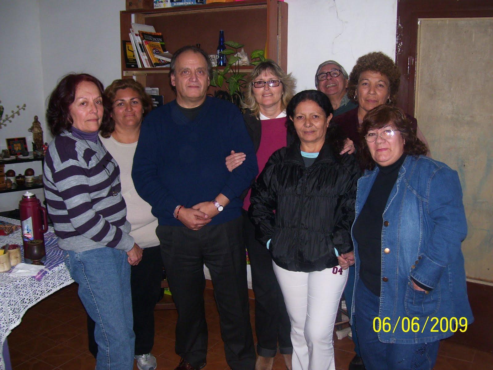 Madres de Ituzaingo