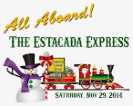 SMALL BUSINESS SATURDAY - ESTACADA EXPRESS - JOIN US FOR SAVINGS, FUN, AND PRIZES