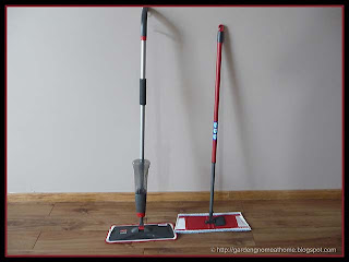 wet and dry floor mops