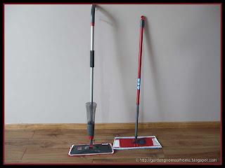 wet and dry floor mops