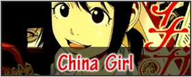 China Girl by Aoyama Kei (Arte), Hanagata Rei (Historia)