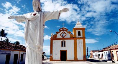 Projeto de Lei do Vereador Evaí Fonsêca homenageia a Padroeira Nossa Senhora d´Ajuda - Vitrine da Costa