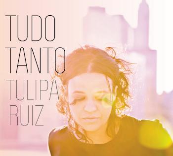 TULIPA RUIZ 2012 - TUDO TANTO