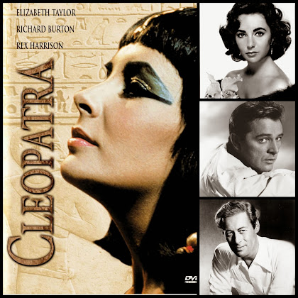 Cleópatra - (1963)