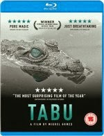 Tabu (2012) BluRay 720p