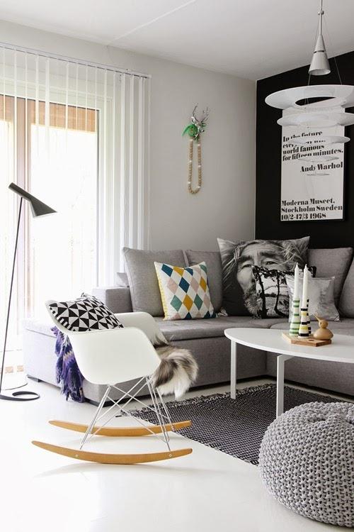 Inspiraci n deco casas modernas acogedoras y de estilo for Casas modernas acogedoras
