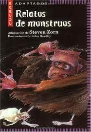 RELATOS DE MONSTRUOS