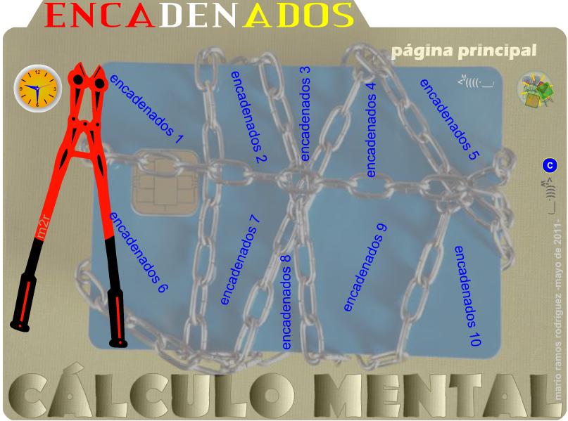 http://www2.gobiernodecanarias.org/educacion/17/WebC/eltanque/encadenados/actividades/encadenados1_p.html