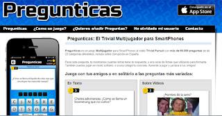 pregunticas.com
