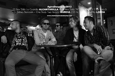 Shame Grupo Banda Despierta