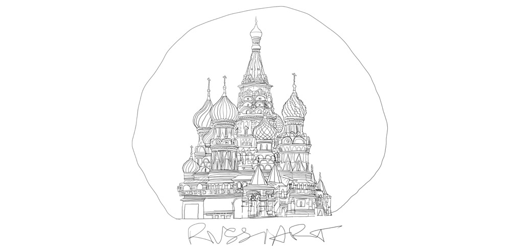 RUSS'IART
