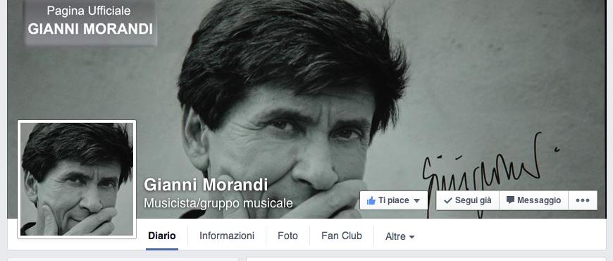 CyberTribu, Social Media, Social Media Marketing, web marketing, Web Agency, Gianni Morandi