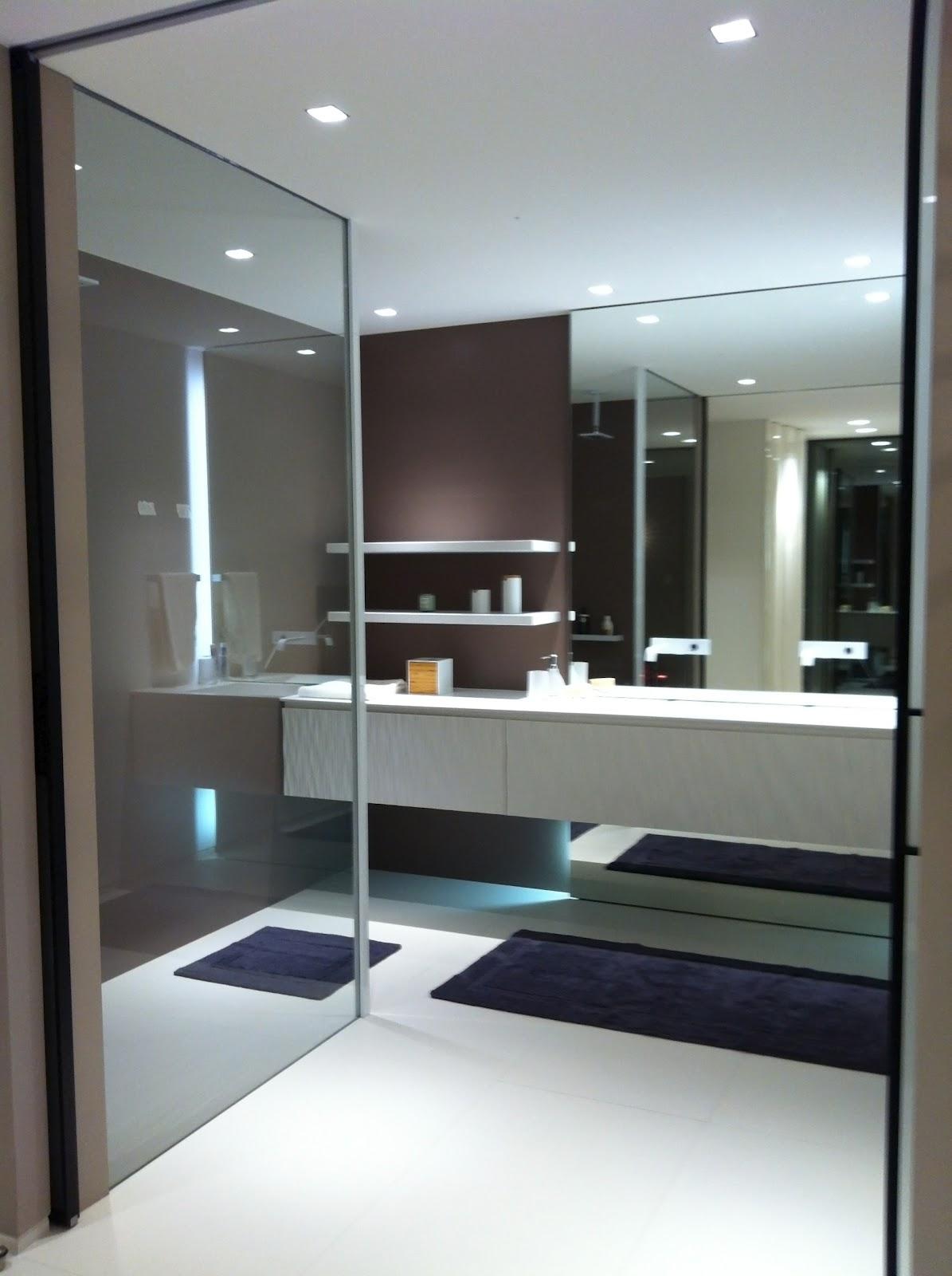 mood design: Penthouse Saint Barthélemy