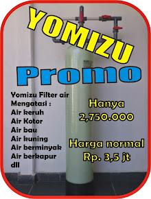 FILTER AIR YOMIZU