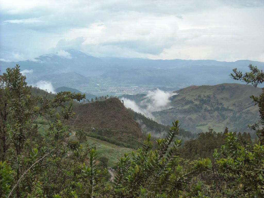 Valle Nuevo Constanza