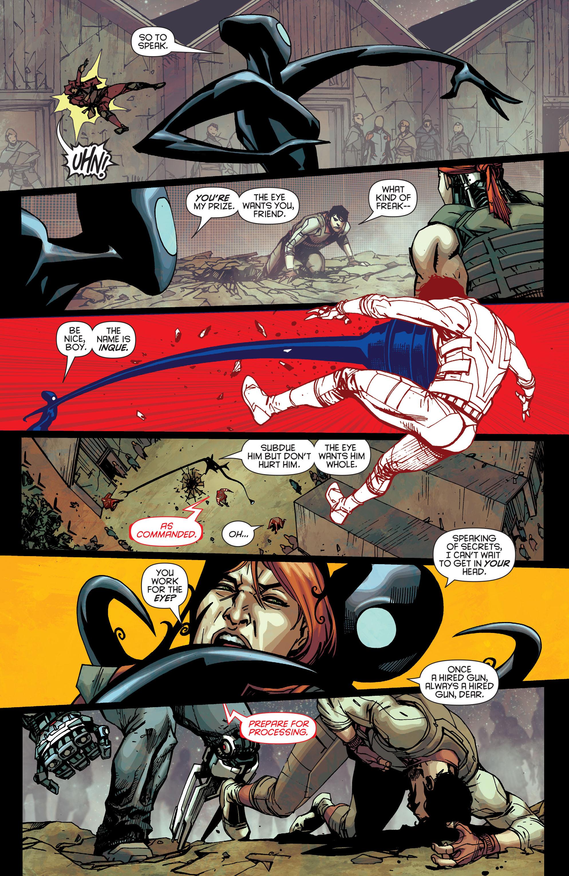 Batman Beyond (2015) Issue #2 #2 - English 15