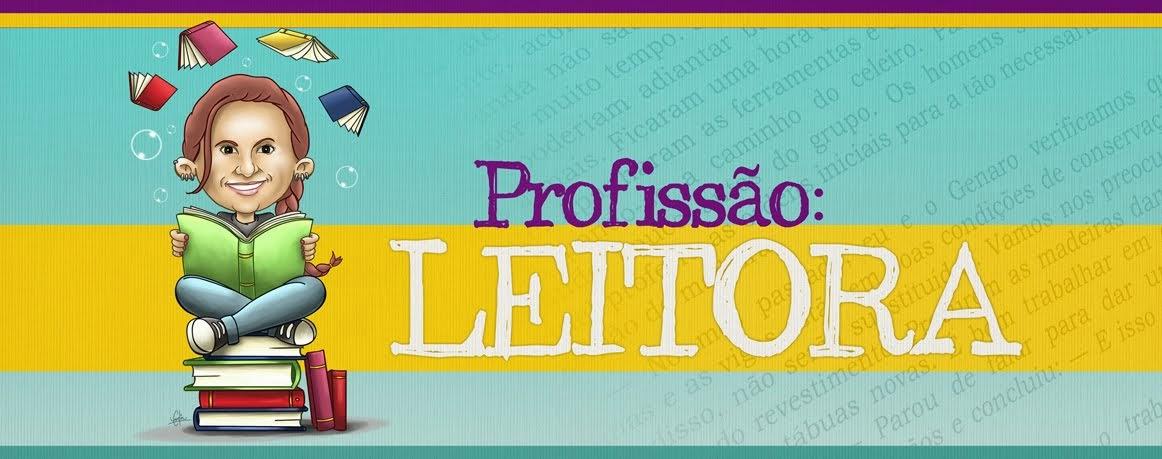 Profissão: Leitora
