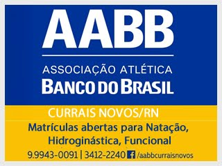 AABB CURRAIS NOVOS