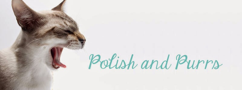 Polish and Purrs