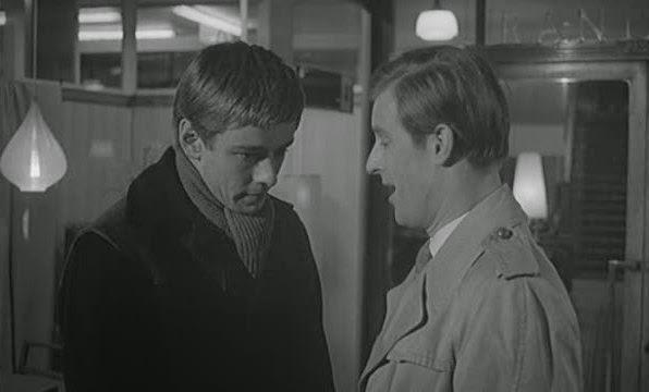 Víctima, 1961, 1