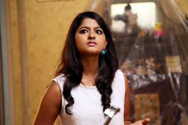Aishani Shetty Actress photos in Rocket Kannada film