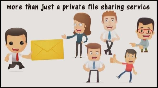 SendPals video