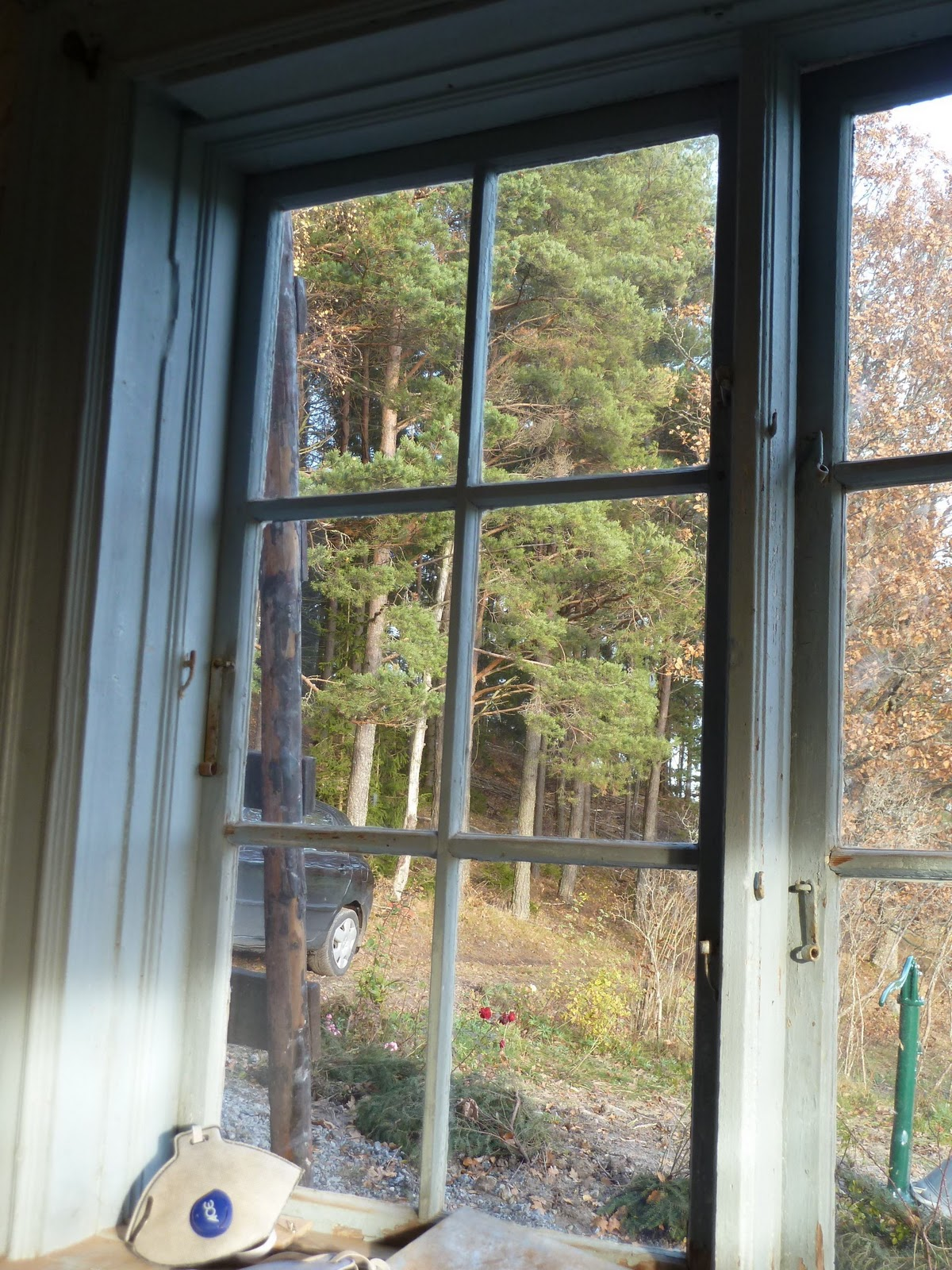 Kristineberg, runtuna socken: fönster