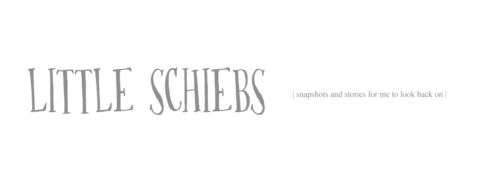 little schiebs