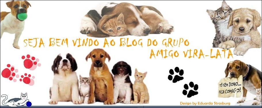 Grupo Amigo Vira-Lata