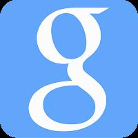 new google favicon 2012