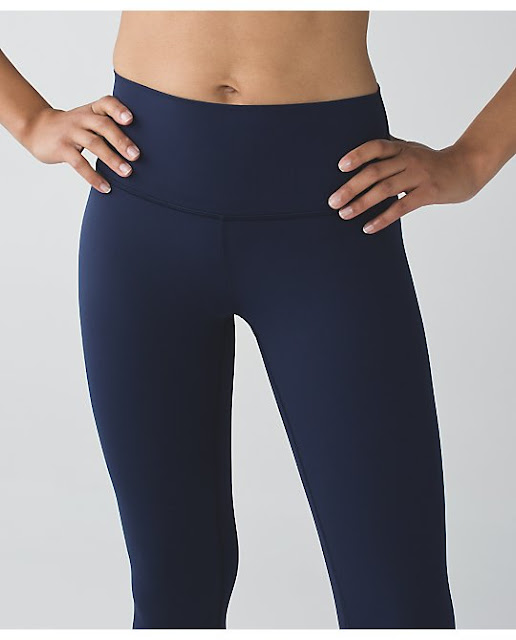 lululemon luxtreme-high-times naval-blue