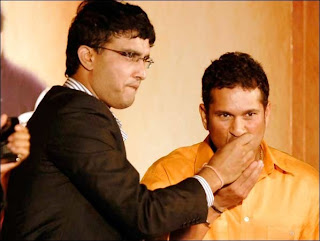 Ganguly-sachim-tendulkar-party