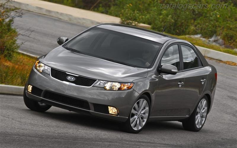 ��� ����� ��� ������ 2013 - ���� ������ ��� ����� ��� ������ 2013 - Kia Cerato Photos