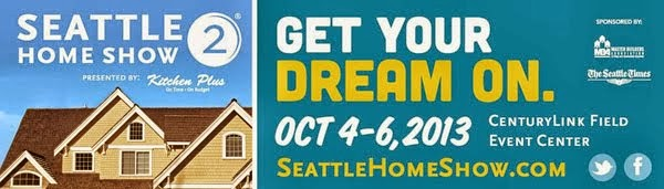 Seattle Home Show 2