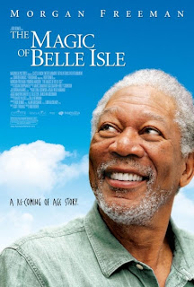 The Magic of Belle Isle (2012) Español Latino