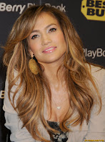 Jennifer Lopez - Launch of BB's Playbook @ Best Buy in LA