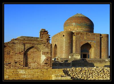 (Pakistan) - Karachi - Thatta