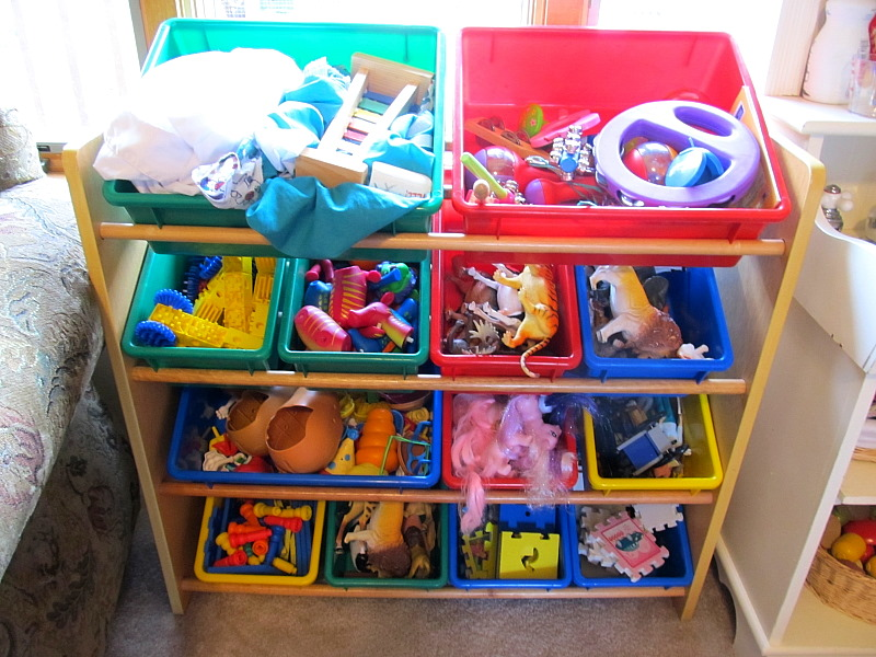 Dollar Tree Toys : Tips for toy storage organizing share remember