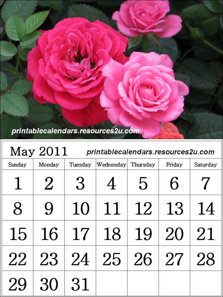 april and may 2011 calendar printable. april and may 2011 calendar