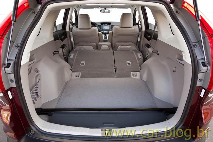 novo honda cr v 2012 fotos consumo e especifica es. Black Bedroom Furniture Sets. Home Design Ideas