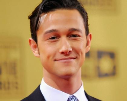 Joseph Gordon Levitt. Actor de cine gay